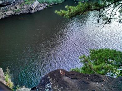 desota falls