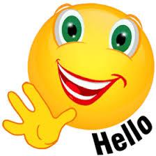 smiley-hello
